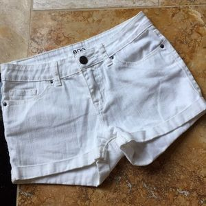 BDG urban Outfitters Alexa midrise 5pocket shortie